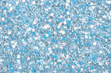 Jolifin Illusion Glitter X - pastell-babyblue