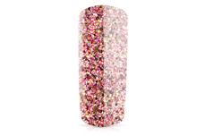 Jolifin Marmor Glitter - pink