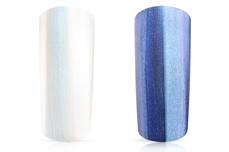 Jolifin Farbgel Perlmutt blue 5ml
