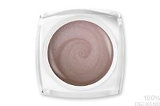 Jolifin LAVENI Farbgel - nude Glimmer 5ml