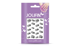 Jolifin Black Elegance Tattoo Nr. 17