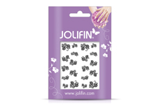 Jolifin Black Elegance Tattoo 19