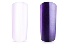 Jolifin LAVENI Opal Dust - purple