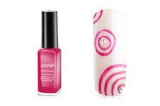 Jolifin Nailart Fineliner pink berry 10ml