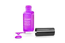 Jolifin Nailart Fineliner neon-purple Glimmer 10ml