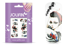 Jolifin Tattoo Wrap Nr. 14