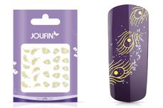 Jolifin Golden Glam Sticker 17