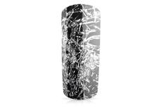 Jolifin Magic Glitter Stripes - Silver