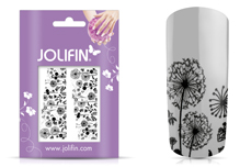 Jolifin Black Elegance Tattoo Nr. 24