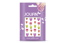 Jolifin Nailart Tattoo Nr. 29