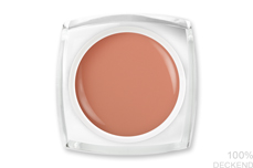 Jolifin LAVENI Farbgel - apricot 5ml