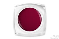 Jolifin LAVENI Farbgel - vino tinto 5ml