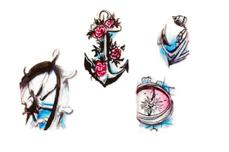 Jolifin Trend Tattoo Nr. 6