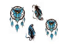 Jolifin Trend Tattoo Nr. 7