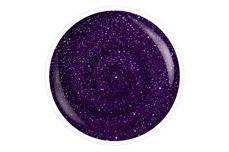 Jolifin Farbgel aubergine Glimmer 5ml