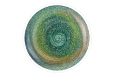 Jolifin Carbon Hologramm Quick-Farbgel leaf green 11ml