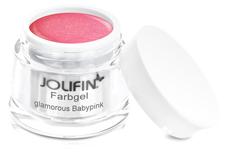 Jolifin Farbgel glamorous Babypink 5ml