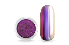 Jolifin Mirror-Chrome Pigment - FlipFlop rosy & copper