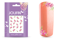 Jolifin Airbrush Tattoo 36