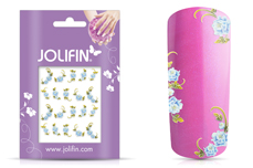 Jolifin Airbrush Tattoo 38