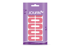 Jolifin Skin-Cover Sticker - rosa