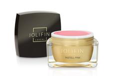 Jolifin LAVENI Farbgel - pastell-pink 5ml
