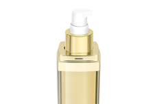 Jolifin Beautycare Body Milk - ocean 130ml