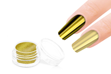 Jolifin Mirror-Chrome Pigment - Gold
