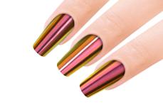 Jolifin Mirror-Chrome Pigment - FlipFlop red & gold