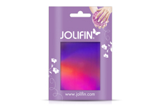 Jolifin Hologramm Sticker Nr. 4