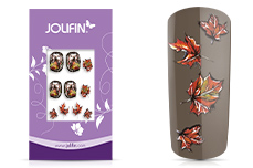 Jolifin Trend Tattoo - Herbst 1