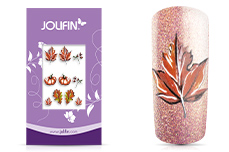 Jolifin Trend Tattoo - Herbst 2