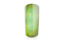 Jolifin Hologramm Dust - green