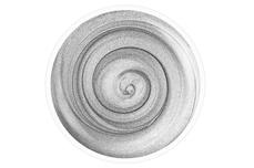 Jolifin Stamping-Lack - metallic-steel silver 11ml