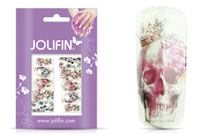 Jolifin Tattoo Wrap Nr. 28