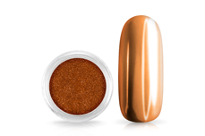 Jolifin Mirror-Chrome Pigment - Copper