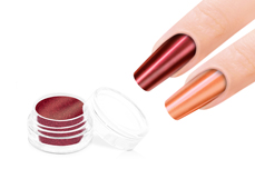 Jolifin Mirror-Chrome Pigment - Red