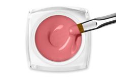 Jolifin LAVENI Farbgel - pink-coral 5ml