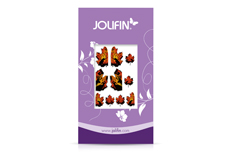 Jolifin Trend Tattoo - Herbst 7
