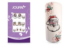 Jolifin Trend Tattoo - Christmas 2