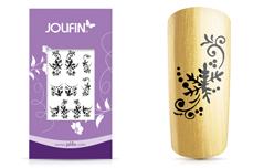 Jolifin Trend Tattoo - Christmas 3