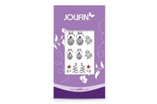 Jolifin Trend Tattoo - Christmas 4