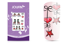 Jolifin Trend Tattoo - Christmas 8