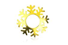 Jolifin Einleger Schneeflocke V