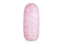 Jolifin Glitterpuder - hologramm magenta