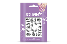 Jolifin Black Elegance Tattoo Nr. 27