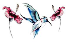 Jolifin Trend Tattoo Nr. 20