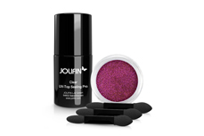 Jolifin Chrome Pigment Set 1