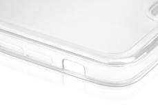 Jolifin LAVENI Glitter-Handyhülle für iPhone 7 plus