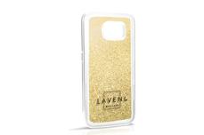 Jolifin LAVENI Glitter-Handyhülle für Samsung Galaxy S7